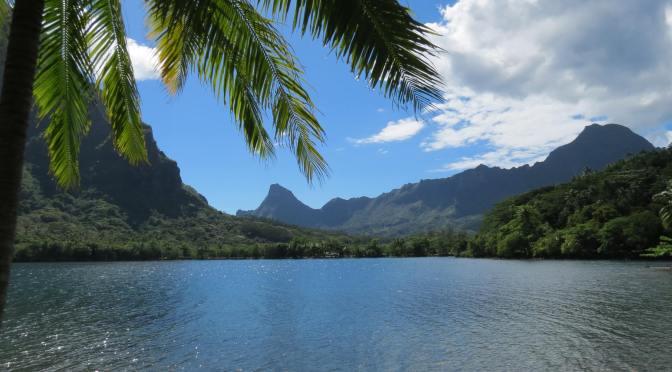 Tahití: un sueño hecho realidad