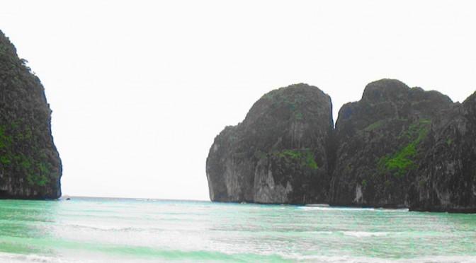 Phi Phi, Tailandia (parte 2)
