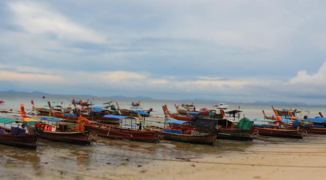 Phi Phi, Tailandia (parte 1)