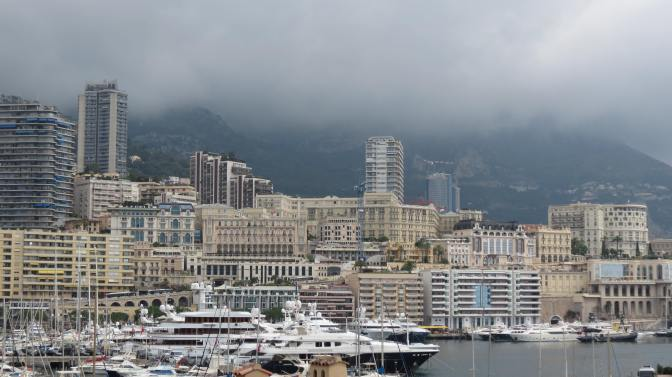 Rivera Francesa  (San Tropez-Cannes-Niza-Montecarlo)
