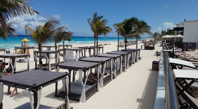 Cancún, México (Nuestra Estancia de 3500 USD…GRATIS)
