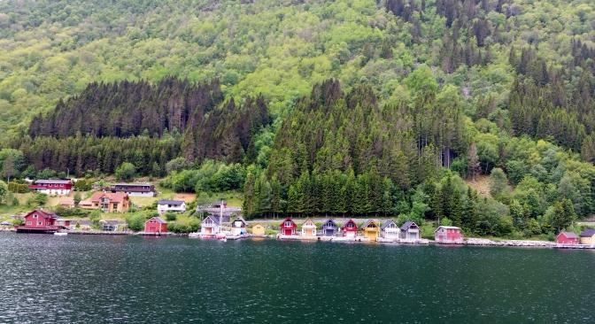 Bergen, Noruega (Nuestra Aventura por los Fiordos Noruegos)