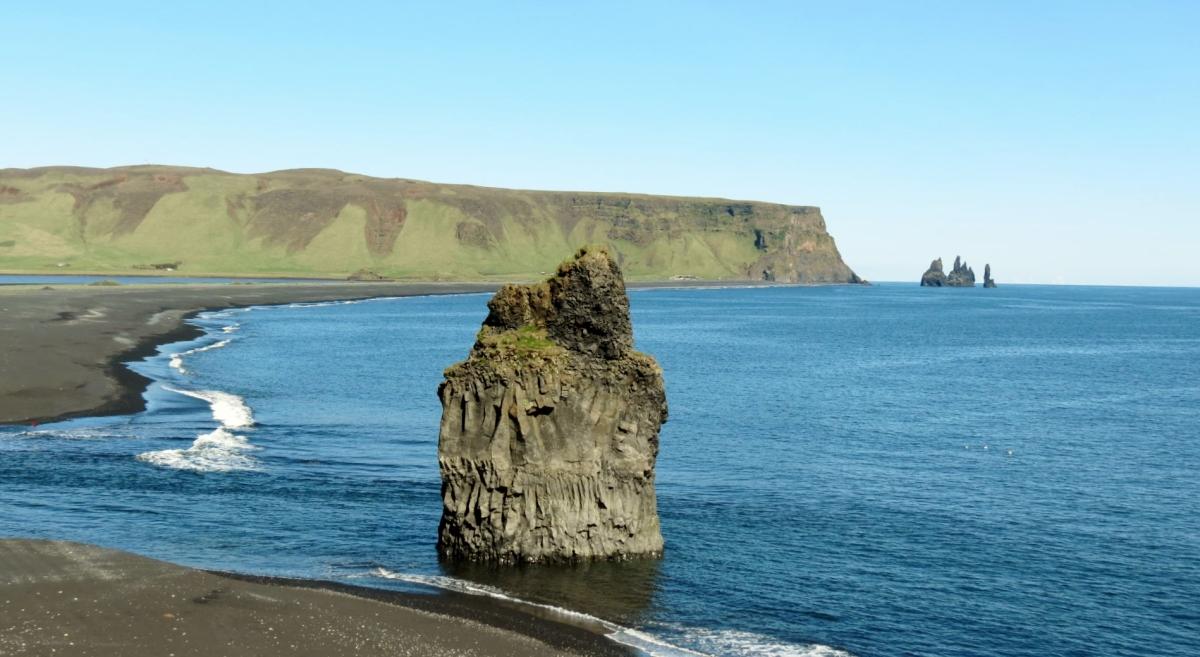 Reikiavik, Islandia