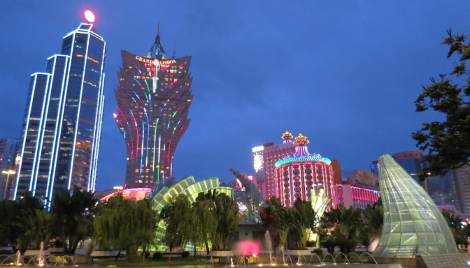 Macao, China