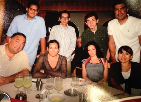 cena-family cruise