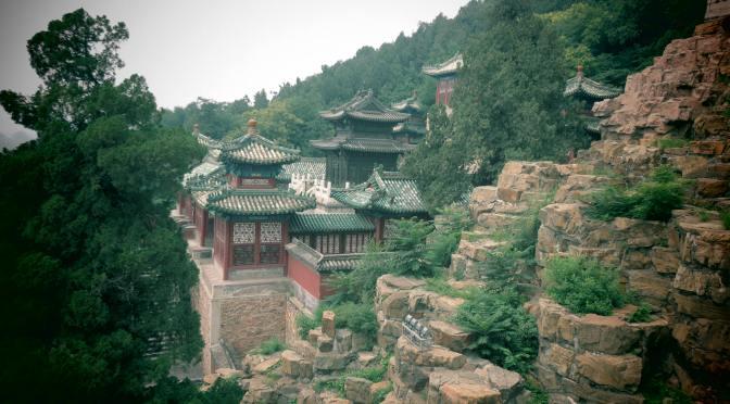 Beijing, China (Parte 1)