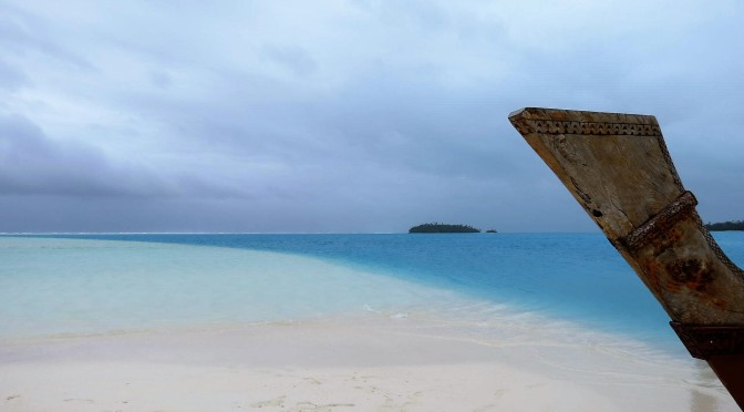 Aitutaki, Islas Cook
