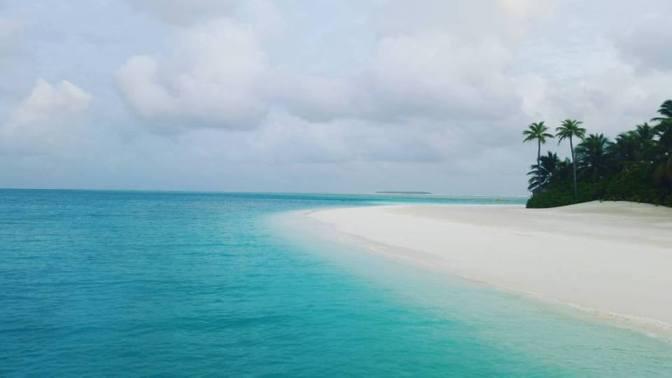 Rangali, Maldivas (Parte 2)